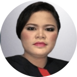 Ms. Eva Nirwana Sihombing P4-P6 Bahasa Indonesia & P1-P3 PE Assistant Teacher