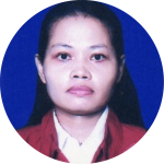 Ms. Friska Silalahi SMA Ekonomi Teacher