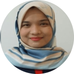 Ms. Hesti Arisa SMA Science Teacher