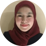 Ms. Wiwit Handayati SMA Team Leader Bahasa Indonesia (BI) Teacher M3 Homeroom